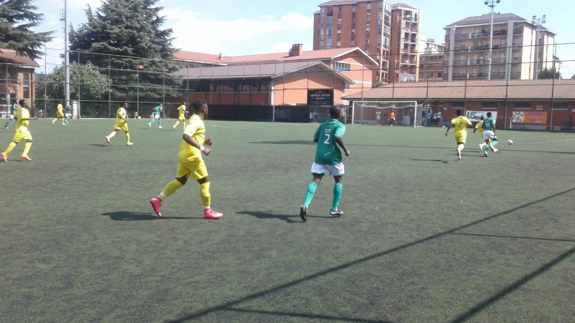 Africa Cup Torino: Nigeria più pimpante, Togo disorganizzato