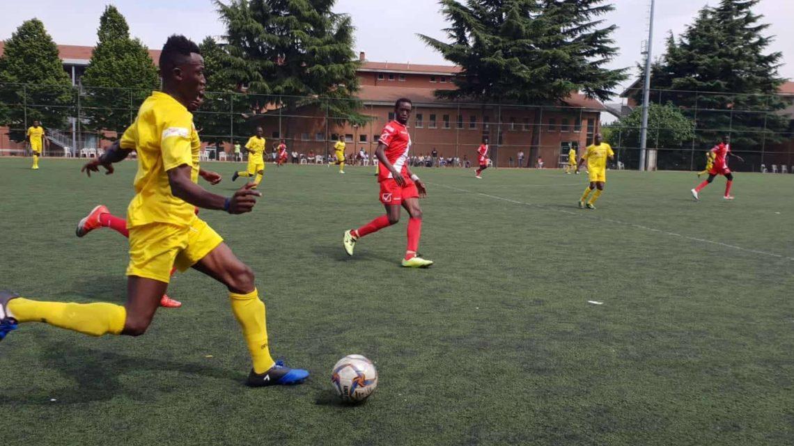 Africa Cup Torino: Guinea vola, Sudan già eliminato