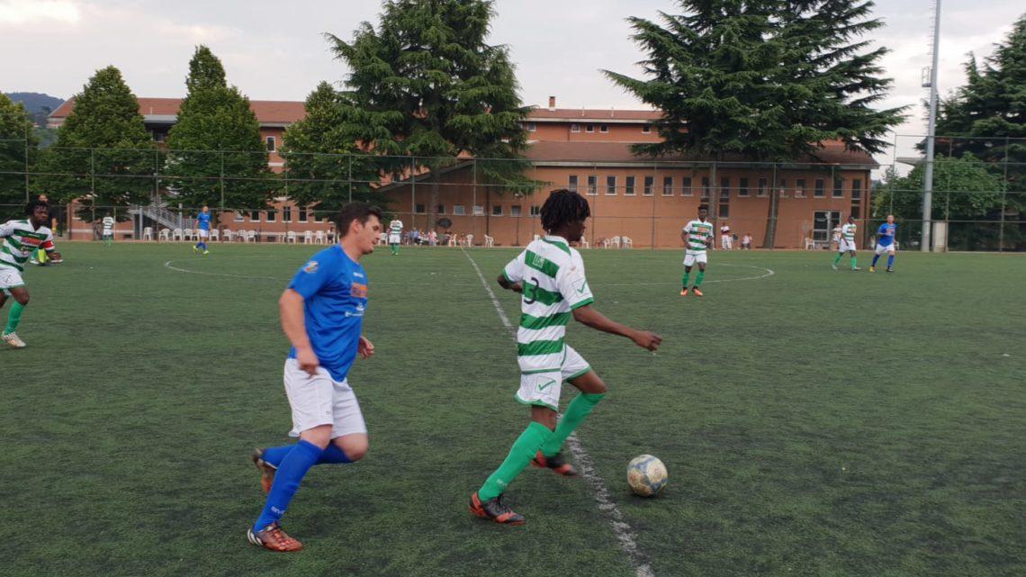 Africa Cup Torino: si illude l'Italia, rimonta la Costa d'Avorio
