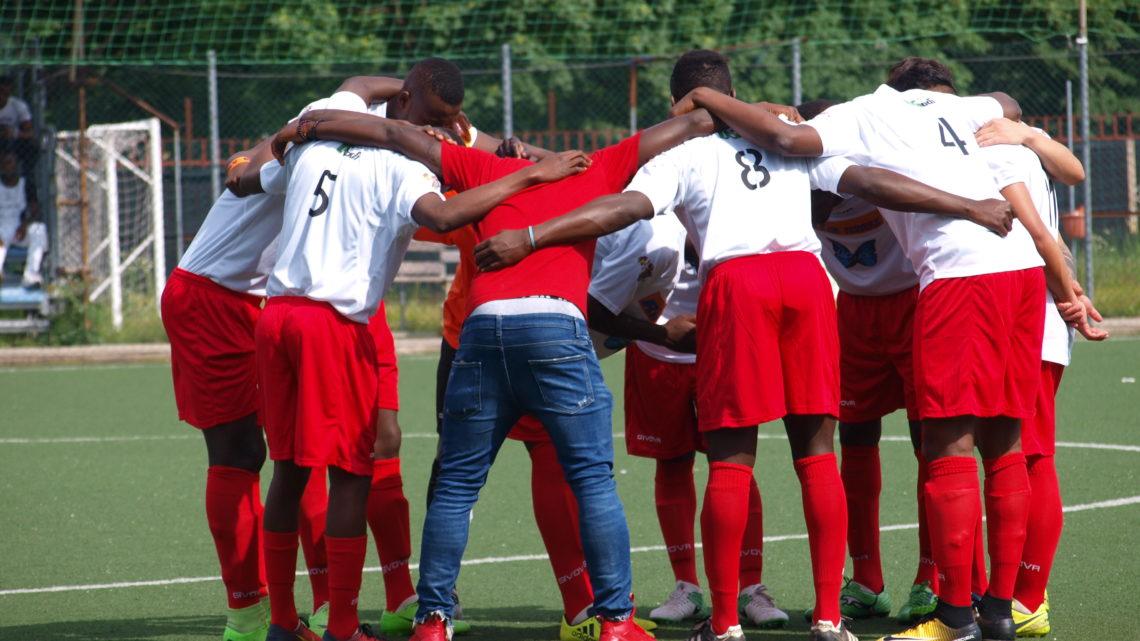 Il sabato è Africa Cup Torino!