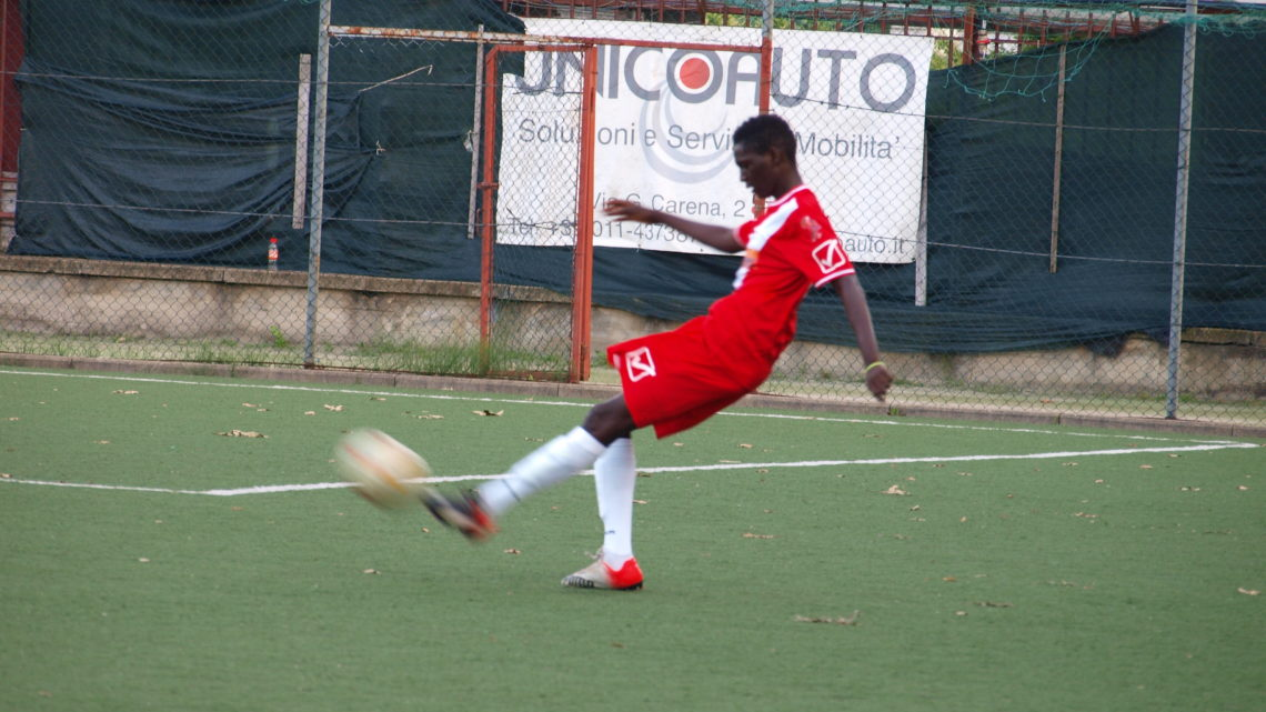 E anche domenica è Africa Cup Torino!