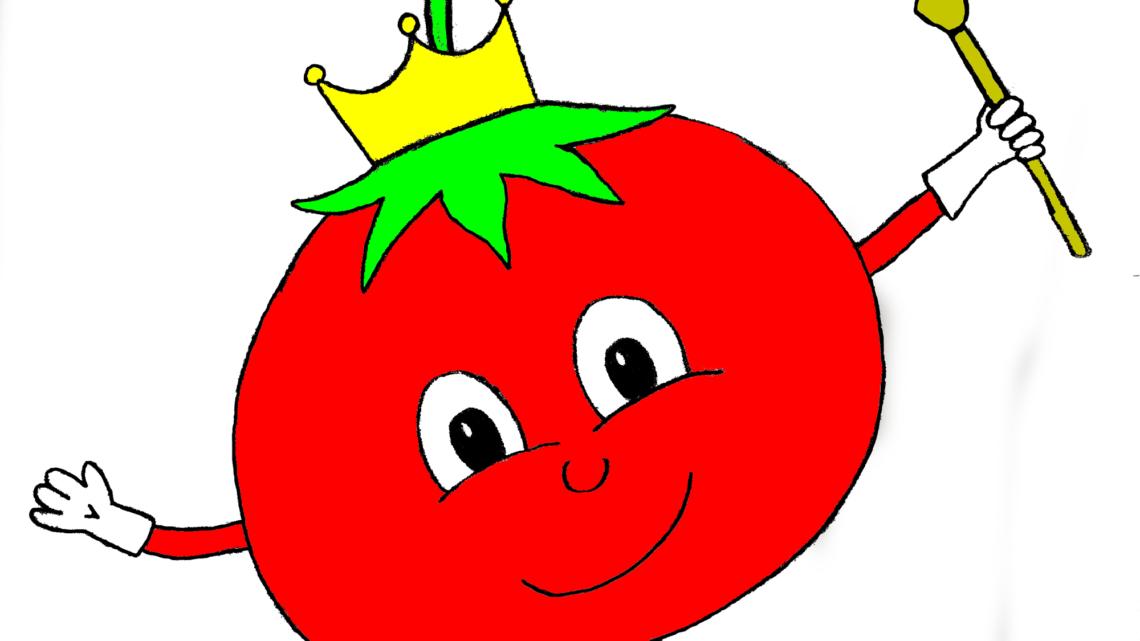 Oggi vi parlo del Pomodoro, il Principe indiscusso della tavola