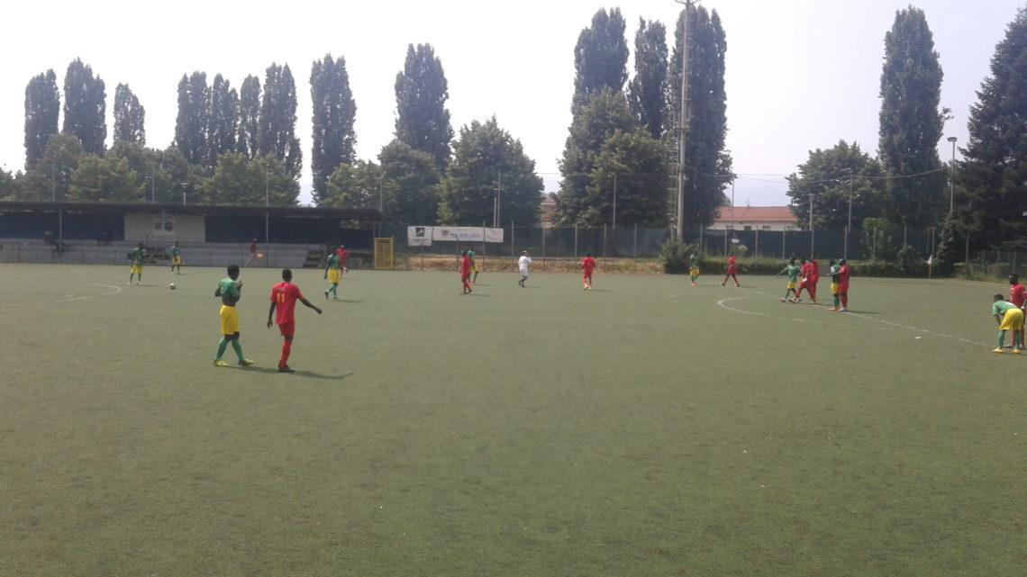 Africa Cup Torino: pareggio tra Togo e Camerun, qualificazione lontana