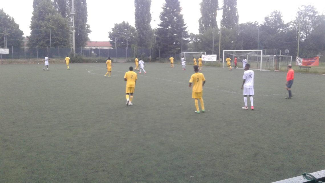 Africa Cup Torino: Senegal ai quarti, Mali out