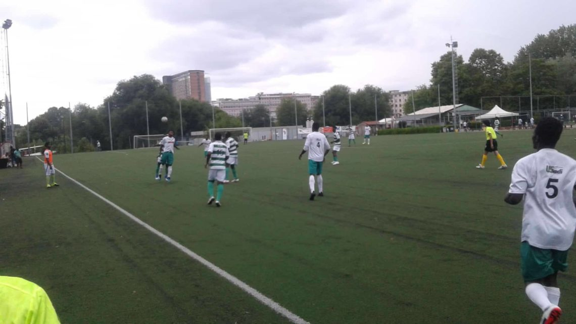 Africa Cup Torino: Nigeria avanti ai rigori, la finale è realtà!