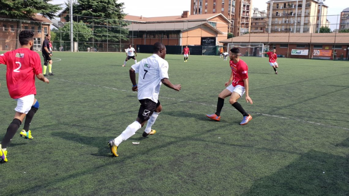 Africa Cup Torino: il programma del weekend