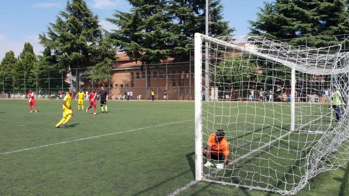 Africa Cup Torino: la classifica marcatori