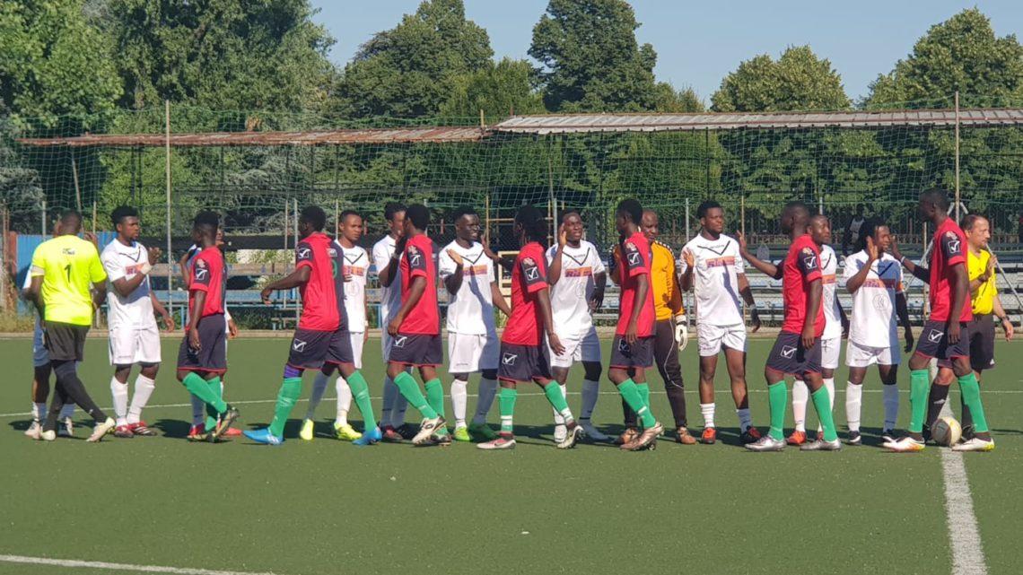 Africa Cup Torino: gioia Nigeria, rimpianto Gambia