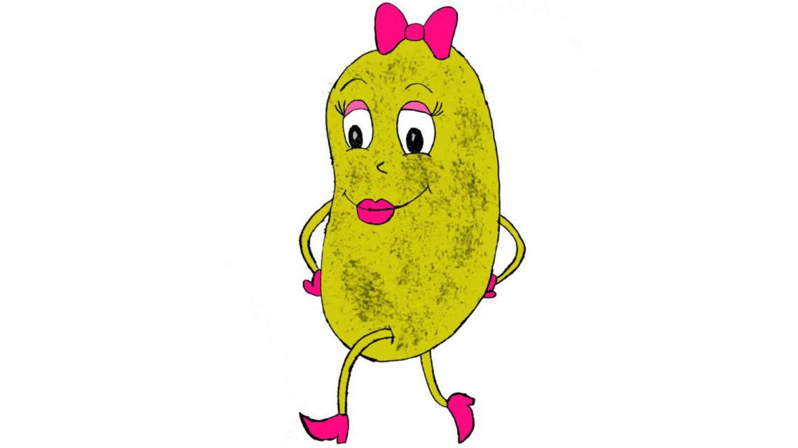 Patata Vanitosa: sei tu la più bella del Reame?