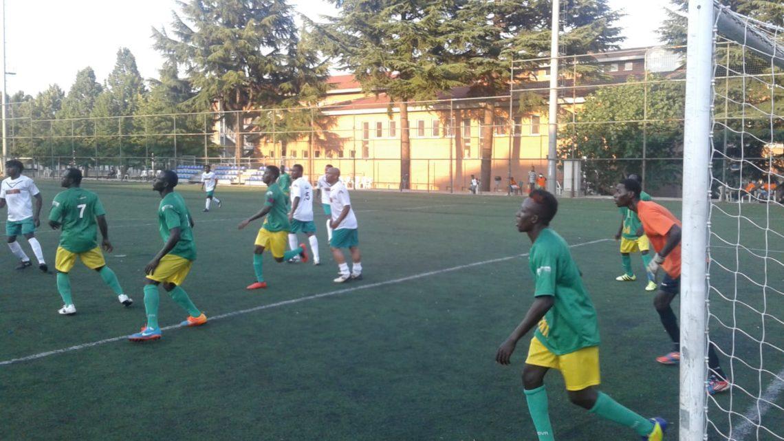 Africa Cup Torino: il ricapitolo della domenica