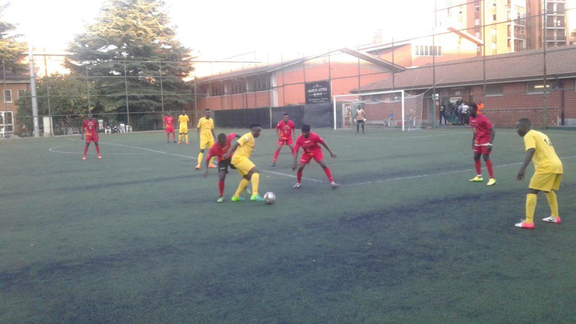 Africa Cup Torino: sorpresa Kenya, battuta la Guinea