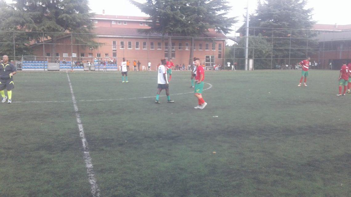 Africa Cup Torino: i primi due quarti di finale