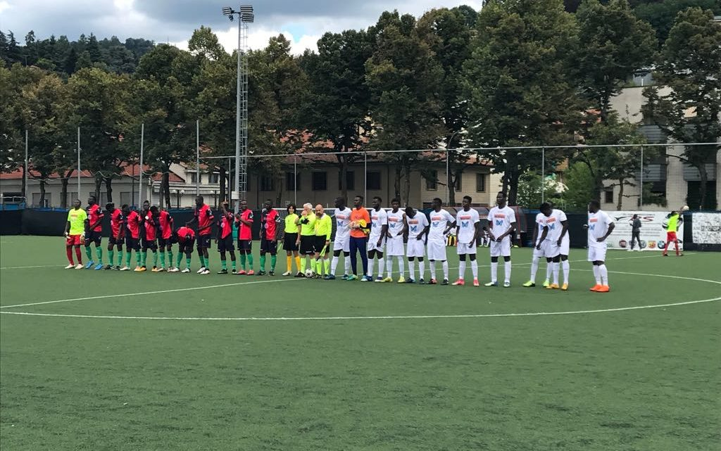 Africa Cup Torino: festeggia il Senegal, è finale!