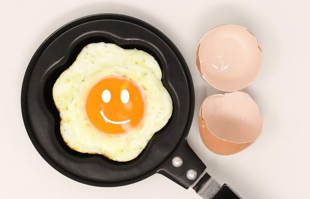 La ricetta del venerdì - finocchietto Furbetto e l'uovo perfetto