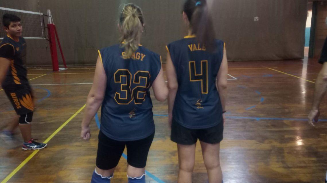 BrainEat Volley, adesso il gioco si fa più interessante!