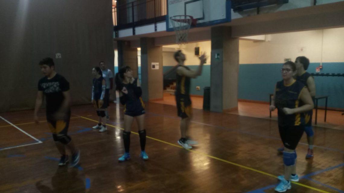BrainEat Volley, niente da fare contro il GMG Volley