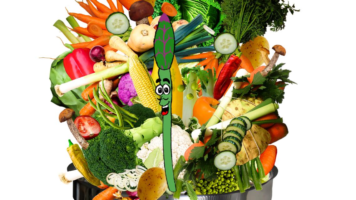 Ricetta del venerdì: Polpettine golose di riso ed asparagi