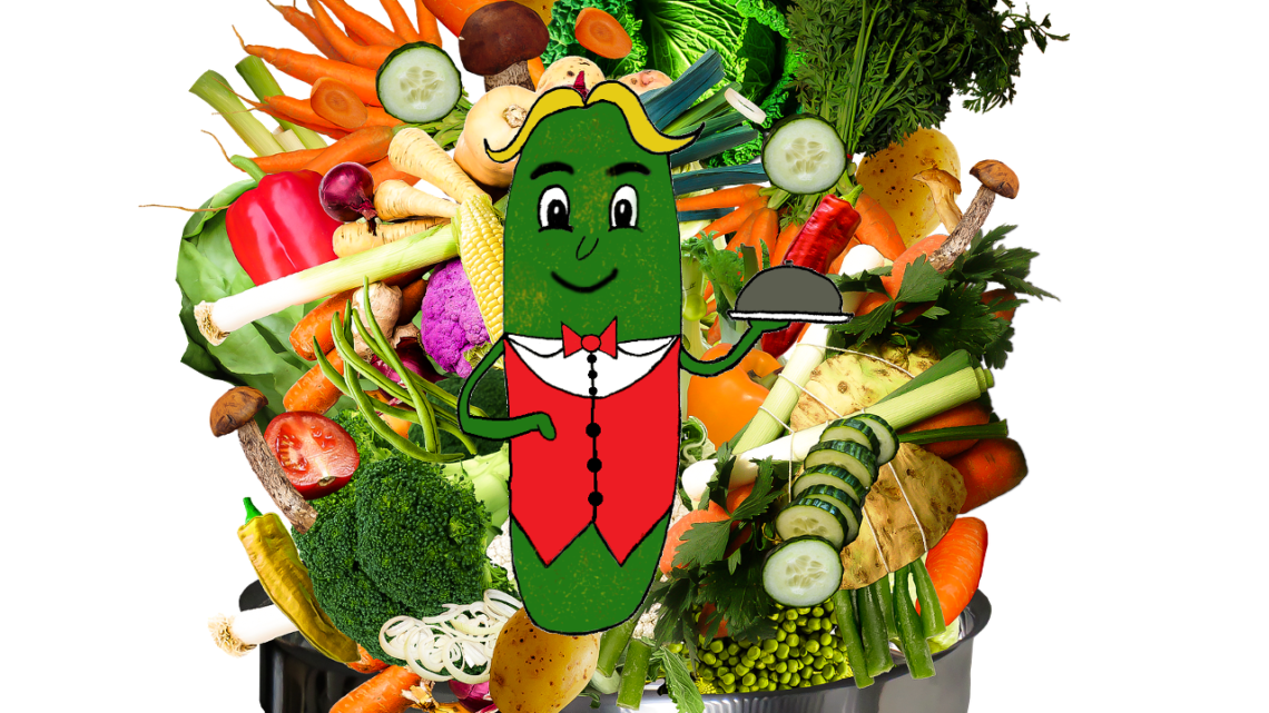 Ricetta del venerdì: Preferita di cetrioli e avocado