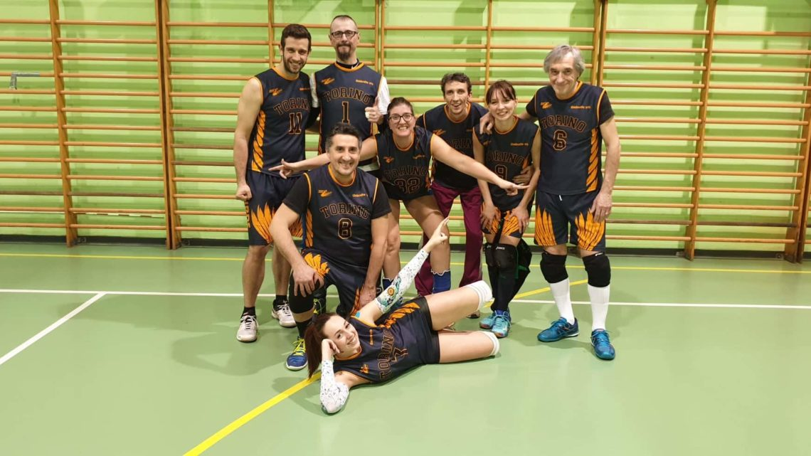 BrainEat Volley, la seconda fase si apre con una bella vittoria!