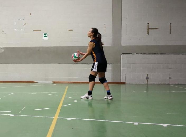 BrainEat Volley, la vittoria torna di casa contro Open Sant'Anna