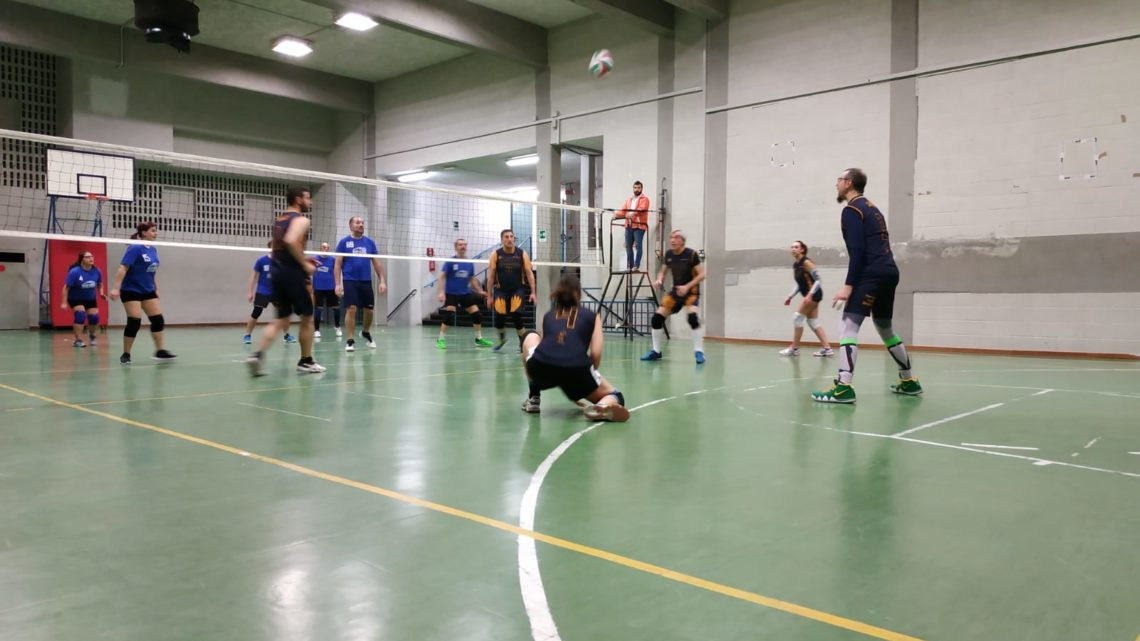 BrainEat Volley a tutto spiano: due vittorie su due partite
