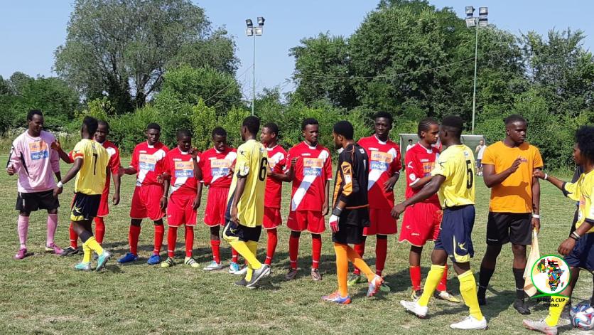 Africa Cup Torino 2019: scoperte le prime qualificate ai quarti