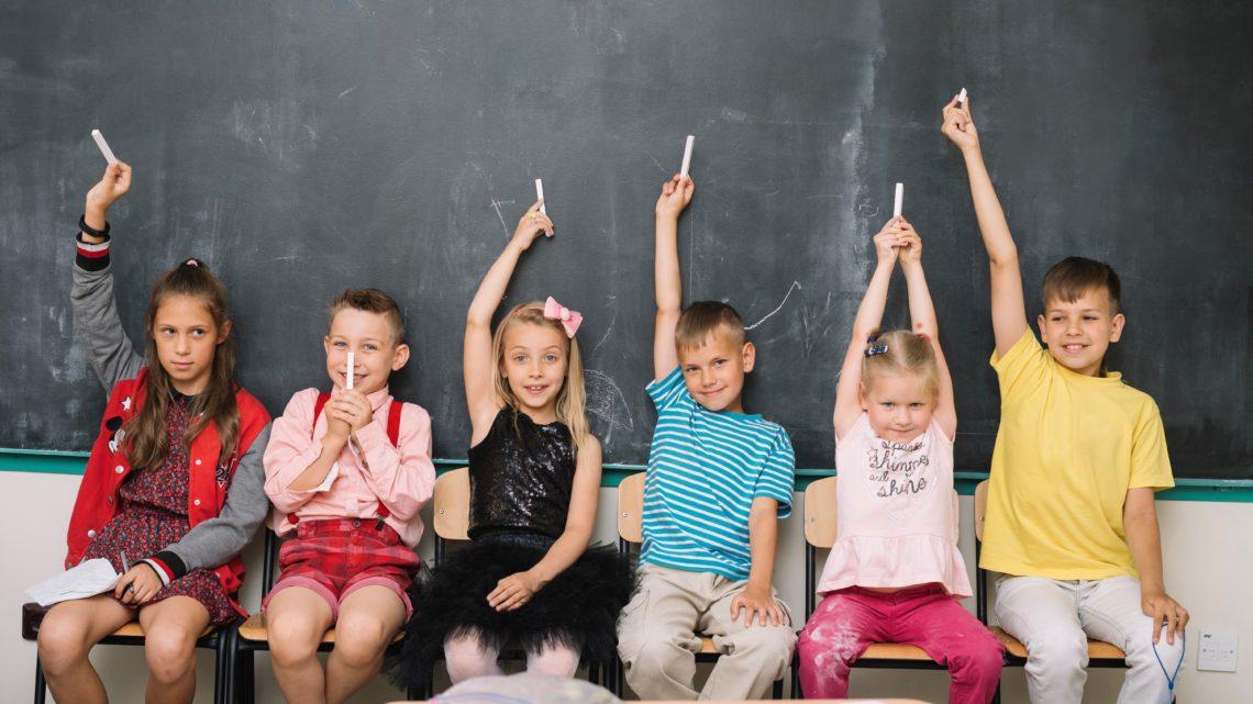 Buon inizio scuola a tutti, amici di BrainEat! Pronti a ripartire?